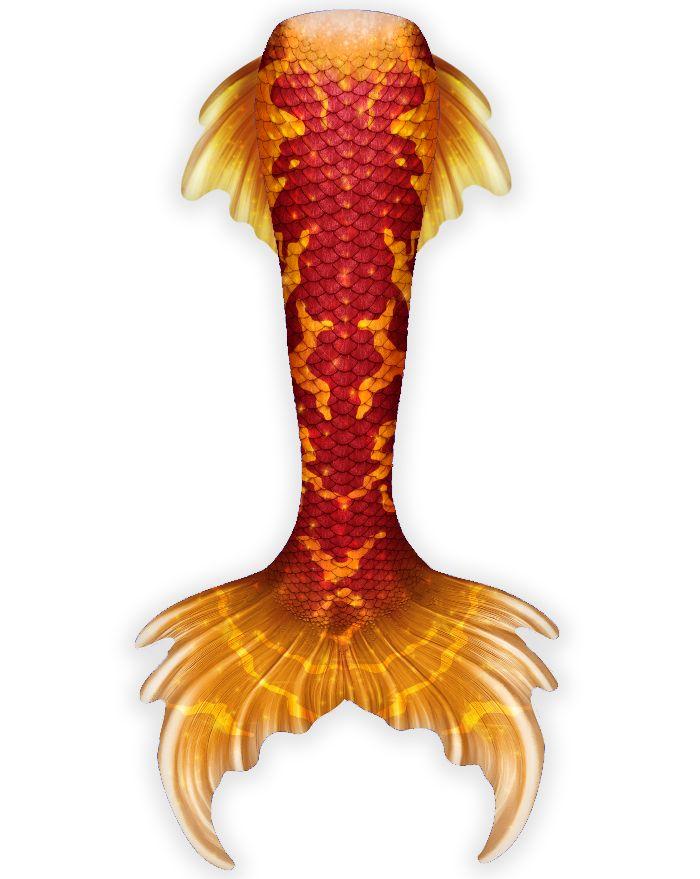 Dragons Breath Whimsy Fantasea Tail