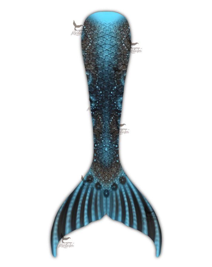 Anglow Luminescence Full Fantasea Tail Skin
