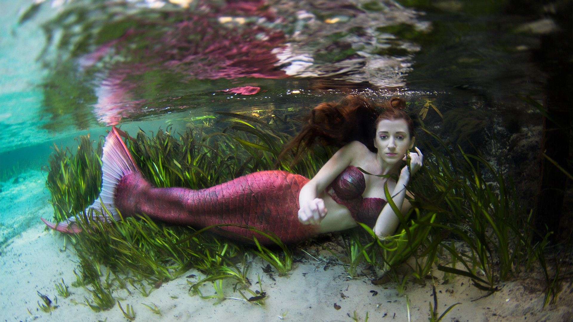 Welcome to the World of Mertailor! Swimmable Mermaid and Merman Tails for your enjoyment!