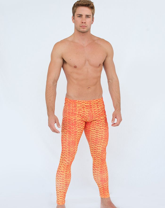 Tequila Sunrise Legging