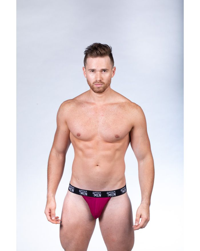Sea Grape Sport Bikini