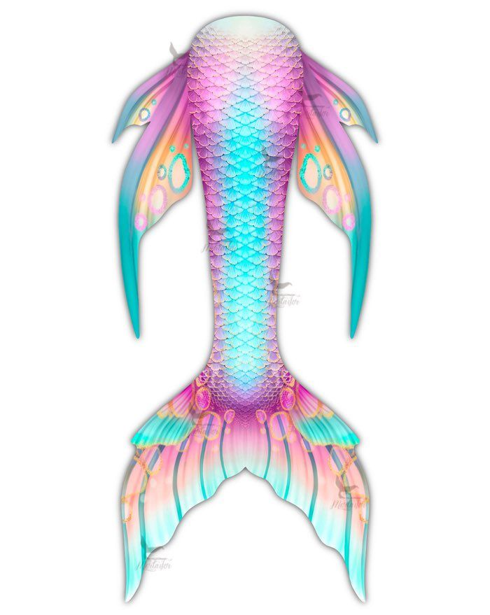Pixie Lagoon Whimsy Fantasea Tail