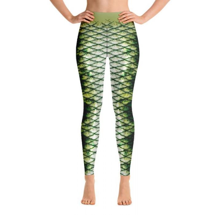 Bass Bliss Legging