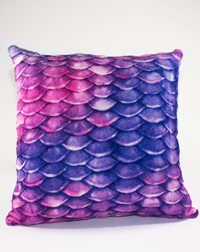 Condy Anemone Throw Pillow 22''