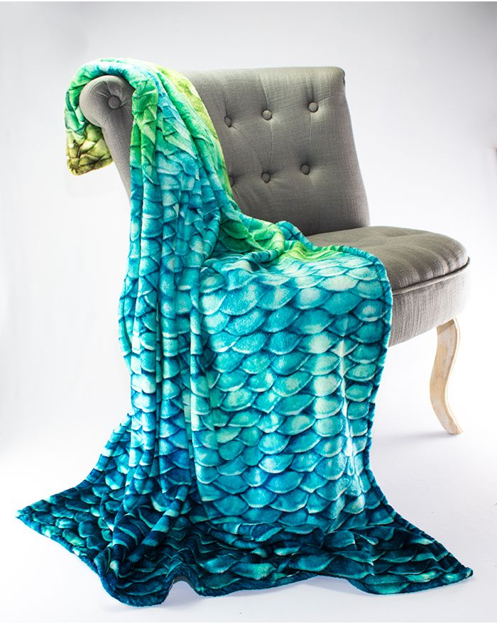 Caribbean Dream Throw