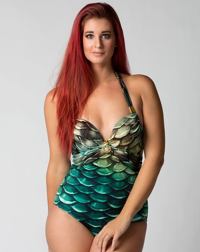 Key Largo Rio One Piece