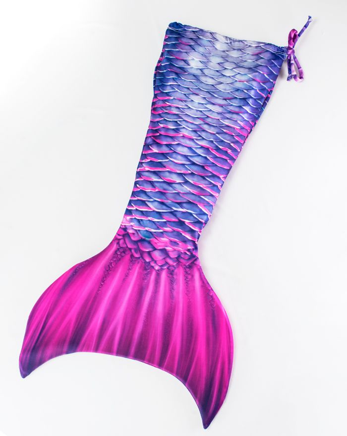 Condy Anemone Infant Mermaid Tail