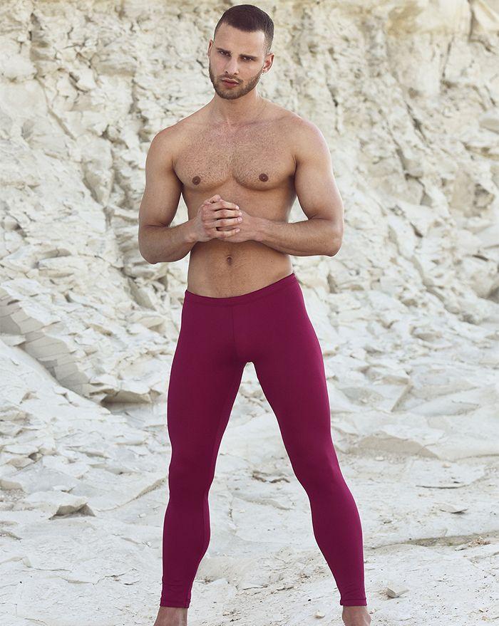 Sea Grape Legging
