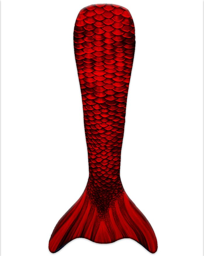 Red Sea Merman Eco Tail Skin