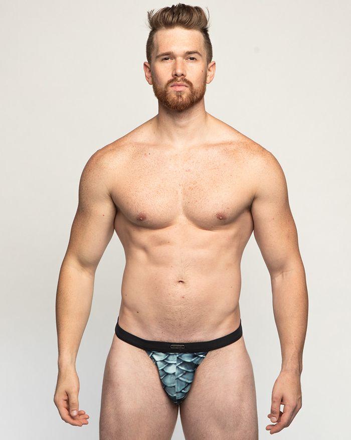 Black Pearl Swim Bikini