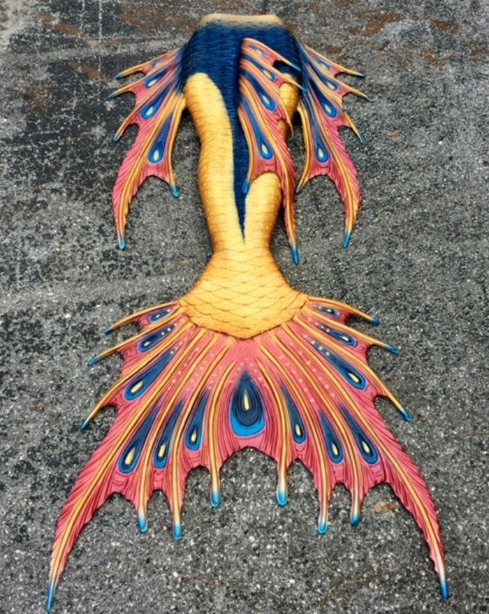 Spellbound Tail