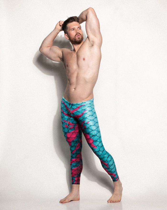 The Kraken Legging