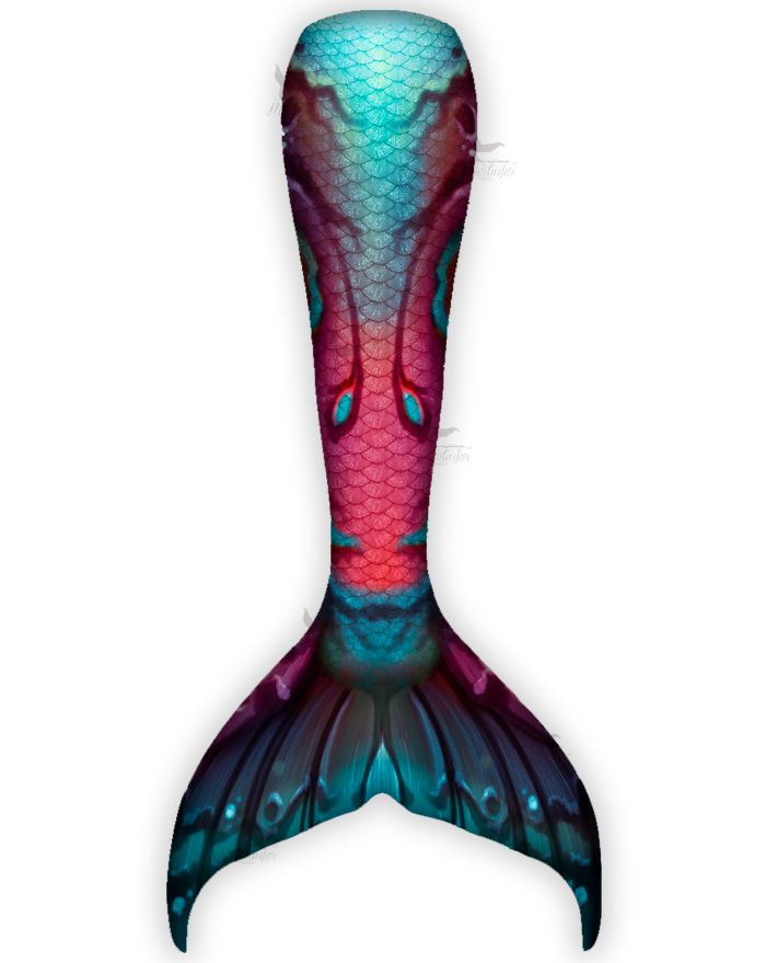 Mystique Fae Full Fantasea Tail Skin