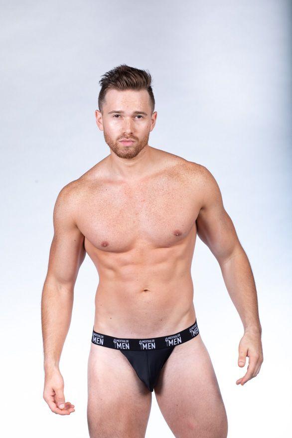 Black Sport Bikini