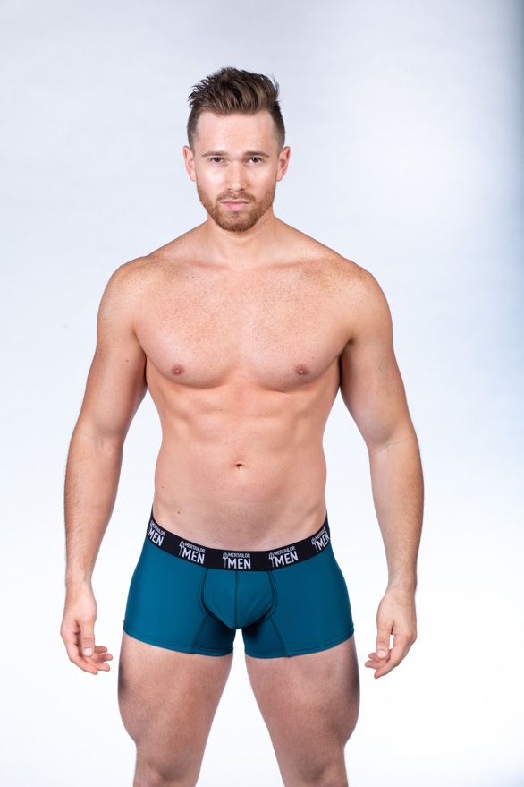 Fiji Moon Boxer Brief