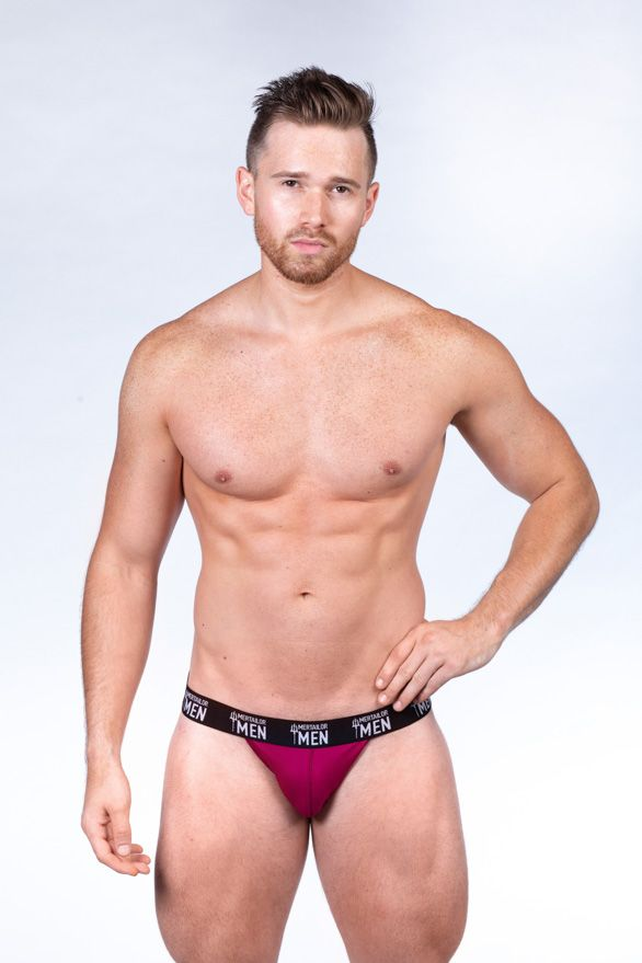 Sea Grape Jock