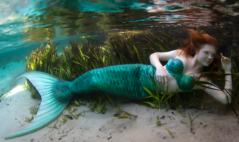 fishtails spirits - Mermaid Pictures